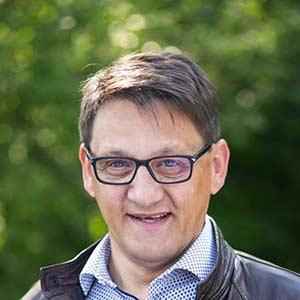 Uwe Petermann